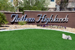 Anthem Highlands Homes