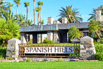 Find Your Spanish Hills Home