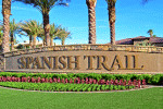Spanish Trail Homes