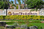 Sun City Anthem Homes