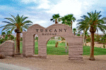 Find Your Tuscany Village Home