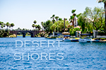 Desert Shores Homes